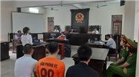 Bà Rịa-Vũng Tàu: Xét xử 4 nhân viên Công ty cổ phần địa ốc Alibaba