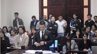 Phúc thẩm vụ tranh chấp giữa tập đoàn Tuần Châu và đạo diễn Việt Tú