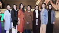 Megan Young hội ngộ cùng dàn Hoa hậu Việt Nam trước khai mạc Festival Hoa Đà Lạt