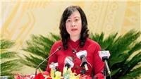 Bắc Ninh quyết tâm phấn đấu thực hiện tốt Nghị quyết Đại hội Đảng bộ tỉnh lần thứ XX