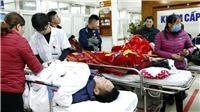 Tết Nguyên đán Canh Tý 2020: Toàn quốc xảy ra 198 vụ tai nạn giao thông, làm chết 133 người