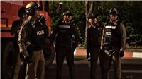 Vụ xả súng tại Thái Lan: Toàn bộ con tin đã được giải cứu song thủ phạm vẫn lẩn trốn