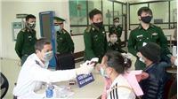 Tất cả 12/12 xét nghiệm tại Bình Phước âm tính với virus SARS-CoV-2