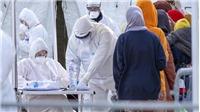 Một quan chức địa phương Italy dương tính với virus SARS-CoV-2 - Anh xác nhận thêm 4 ca nhiễm mới