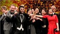 Phim Iran giành 'Gấu Vàng' của Liên hoan Phim quốc tế Berlin lần thứ 70