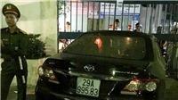 Vụ tai nạn giao thông tại Thái Bình: Kết luận của Ban Thường vụ Tỉnh ủy liên quan đến đồng chí Nguyễn Văn Điều