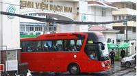 Bộ Y tế yêu cầu Bệnh viện Bạch Mai báo cáo vụ tụ tập đông người, không đeo khẩu trang
