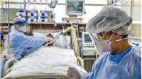 Diễn biến dịch COVID-19 ngày 13/5: Thế giới có 4.374.914 ca bệnh, 294.414 ca tử vong
