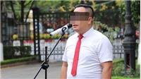 Bắt giữ chuyên viên Văn phòng UBND thành phố Hải Phòng để điều tra hành vi làm giả tài liệu của cơ quan, tổ chức