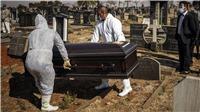 Dịch COVID-19 ngày 3/8: Thế giới ghi nhận gần 18,3 triệu ca bệnh, gần 694.000 ca tử vong