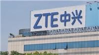 Chính phủ Mỹ áp đặt lệnh cấm liên quan 5 công ty công nghệ của Trung Quốc
