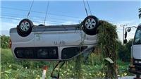 6 công dân Việt Nam tử vong trong vụ tai nạn giao thông ở Siem Riep, Campuchia