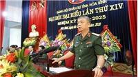 Thủ tướng Chính phủ Nguyễn Xuân Phúc bổ nhiệm nhân sự cấp cao Bộ Quốc phòng