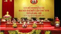 Danh sách Ban Thường vụ Thành ủy Hà Nội nhiệm kỳ 2020 - 2025