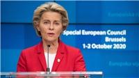 EU nỗ lực đảm bảo nguồn cung vaccine tiềm năng ngừa COVID-19