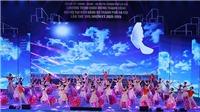Thưởng thức 'tiệc' nghệ thuật mừng thành công Đại hội Đảng bộ thành phố Hà Nội