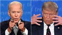 Bầu cử Mỹ 2020: Hai ứng cử viên Tổng thống 'so găng' trong phiên hỏi - đáp riêng rẽ với cử tri