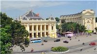 Hà Nội tổng vệ sinh toàn thành phố chào mừng các ngày kỷ niệm lớn