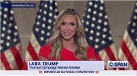 Con dâu của Tổng thống Trump có ý định tranh cử ghế Thượng viện