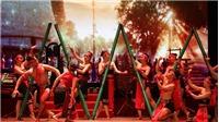 Tổng kết và trao giải Liên hoan Ca múa nhạc dân tộc 'Giai điệu quê hương'