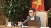 Thành phố Hồ Chí Minh có một trường hợp tái dương tính với virus SARS-CoV-2