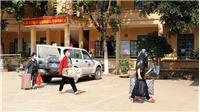 Dịch Covid-19: Hải Phòng tạm dừng hoạt động một số Chốt kiểm dịch tại các cửa ngõ ra, vào thành phố