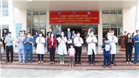 Hải Dương: Thêm 48 bệnh nhân Covid-19 khỏi bệnh và ra viện