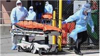 Mỹ triển khai 1.100 binh sĩ hỗ trợ chiến dịch tiêm chủng vaccine ngừa Covid-19