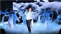 Cặp đôi Hà - Dương 'ám chỉ' Thanh Lam vẫn... 'chưa có chồng' trong concert 'Mây và em'