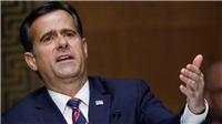 Thượng viện Mỹ thông qua đề cử Giám đốc Tình báo Quốc gia mới