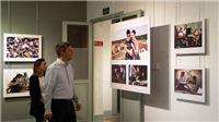 Triển lãm ảnh 'Cuộc sống ở Việt Nam từ năm 2005 – 2017' của Nghệ sỹ nhiếp ảnh McFreddy