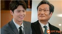 'Encounter' (Gặp gỡ) tập 11: Park Bo Gum lần đầu gặp cha Song Hye Kyo