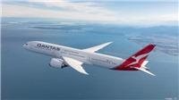 Hãng hàng không Qantas hoàn tất chuyến bay thẳng dài nhất thế giới
