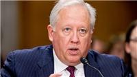 Quan chức số 3 Bộ Ngoại giao Mỹ từ chức