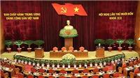 Bế mạc Hội nghị lần thứ 14 Ban Chấp hành Trung ương khóa XII - Nhất trí cao nhân sự tham gia Bộ Chính trị, Ban Bí thư khóa XIII