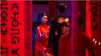 'Bùa yêu' của Bích Phương xứng đáng với cúp Cống hiến 'Music Video của năm'
