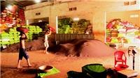 Bình Phước khẳng định 'hỗn hợp trộn pin' chưa đưa ra tiêu thụ ngoài thị trường
