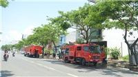 Vụ cháy nhà nghỉ ở Đà Nẵng: Tặng giấy khen hai người nước ngoài cứu 2 cháu bé
