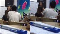 Vụ giáo viên mắng học viên 'mặt người, óc lợn': Dân mạng chế ảnh theo trend 'Chạy ngay đi' của Sơn Tùng M-TP