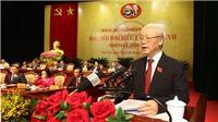 Toàn văn bài phát biểu của Tổng Bí thư, Chủ tịch nước Nguyễn Phú Trọng tại Đại hội đại biểu lần thứ XVII (nhiệm kỳ 2020-2025) Đảng bộ thành phố Hà Nội