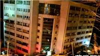 VIDEO động đất ở Đài Loan: Người Việt vẫn an toàn và đang háo hức về quê ăn Tết