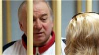 Quan hệ Anh-Nga có thể căng thẳng vì vụ cựu điệp viên hai mang Sergei Skripal