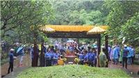 Thanh Hóa chuẩn bị kỷ niệm 600 năm Khởi nghĩa Lam Sơn và Lễ hội Lam Kinh 2018
