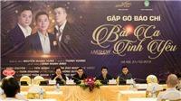 'Bài ca tình yêu' của 'ba anh em âm nhạc 8X' Quang Hưng, Thành Vương, Đinh Mạnh Ninh