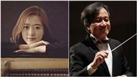 Nghệ sĩ Heejin An đến Việt Nam 'khoe ngón đàn' trong 'Hòa nhạc mùa Thu'