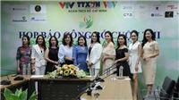 Cuộc thi 'Press Green Beauty 2019': Tôn vinh vẻ đẹp tâm hồn và trí tuệ những nữ nhà báo