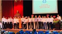 PGS Nguyễn Lân Cường được bầu làm Tổng thư ký Hội khảo cổ học Việt Nam nhiệm kỳ 2019-2023