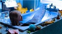 Phim 'Nàng tiên cá ở Paris': Cổ tích thời hiện đại