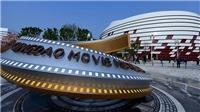 Trung Quốc khánh thành phim trường lớn nhất thế giới với số tiền đầu tư gần 8 tỷ USD
