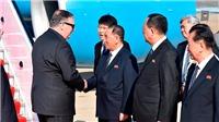 13 giờ đồng hồ không thể nào quên của Ngoại trưởng Mỹ ở Triều Tiên